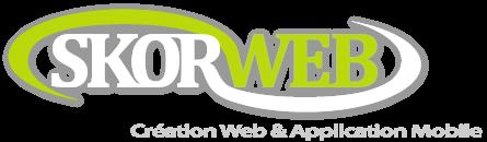 Skorweb - Agence Web spécialisée dans la création et la refonte de site internet